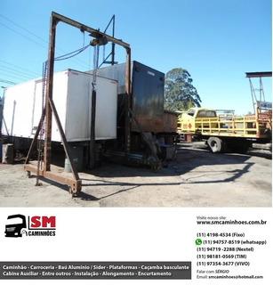 Bau Aluminio 6 Metros No Mercado Livre Brasil