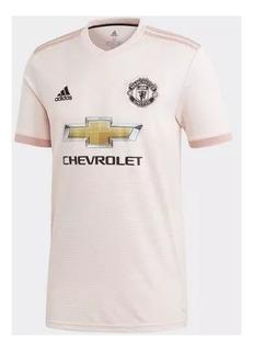 Camisa Manchester United Uniforme 2 Pronta Entrega