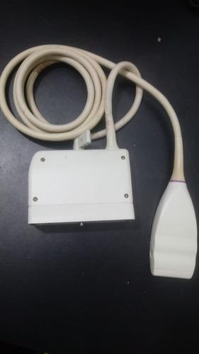 Transdutor De Ultrassom L12-5 Leia A Descrição