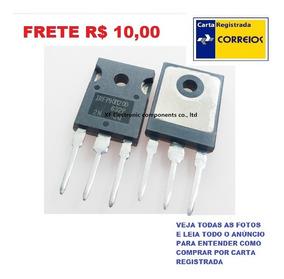 Ci Irfp90n20d Irfp90n20d Pbf To-247 Frete Apenas R$ 10,00