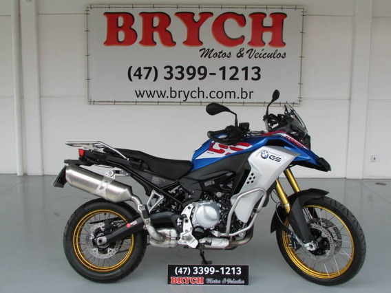 Bmw F 850 Gs F 800 Gs Adventure Sport Abs 2019
