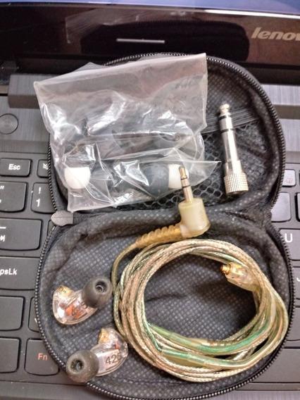 Fone In Ear Shure Se425
