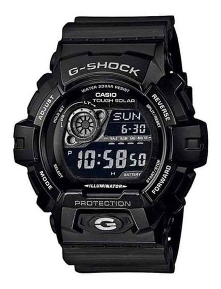 Relógio Casio G-shock Solar Gr-8900a-1dr Nf Garantia Brasil