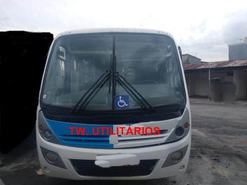 Micro Onibus Busscar 9.150 Wv