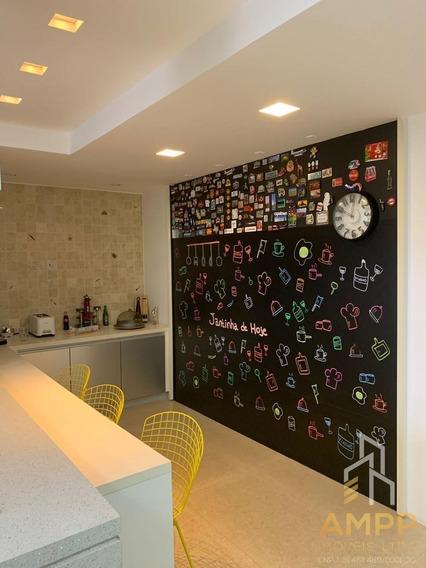 Apartamentos - Residencial - Condomínio Central Park Tatuapé - 562