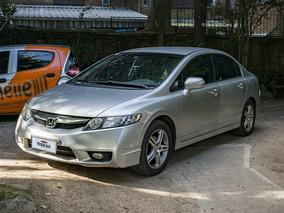 Honda Civic 1.8 Exs A/t