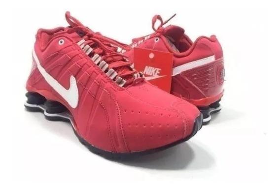 Tênis Nike Junior Nz 4 Molas Original Promoçao Frete Gratis!