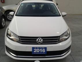 Volkswagen Vento 1.6 Confortline At 2016
