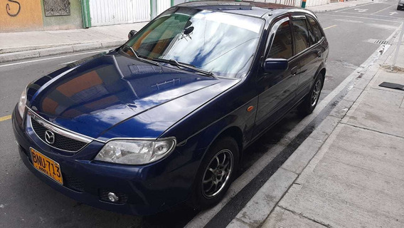 Mazda Allegro 1.3 Cc Aa 2003 Hatchback