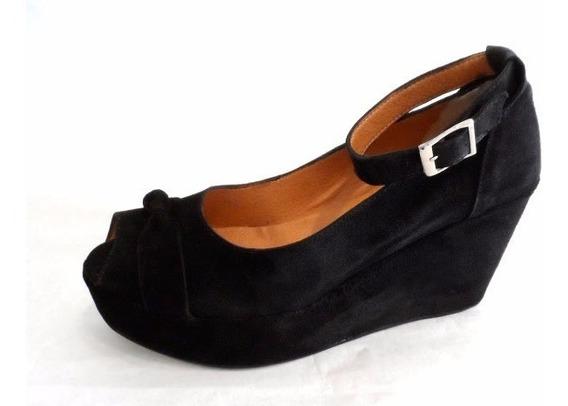 Calzadosjuzman Zapatos Mujer Talles Grandes N° 40 Al 45