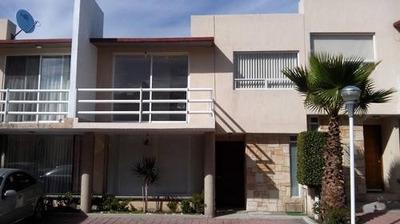 Casa En Renta, Luz María // Rcr181031-fm