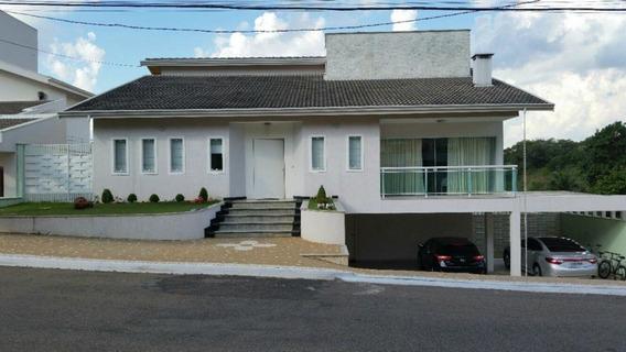 Casa Em Condominio Em Jundiaí. - Ca2780