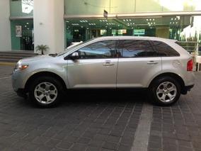 Ford Edge 2013 5p Sel Aut
