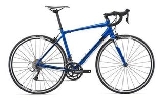 Bicicleta De Ruta De Aluminio Giant Contend 2