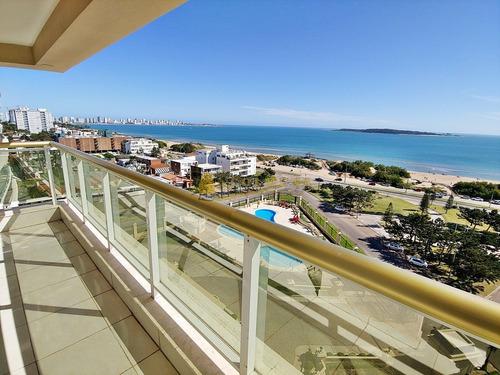 Apartamento En La Mansa -  Consulte !!!!!- Ref: 3754