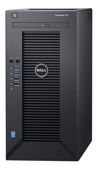 Servidor Dell Poweredge T30:procesador Intel Xeon E3-1225