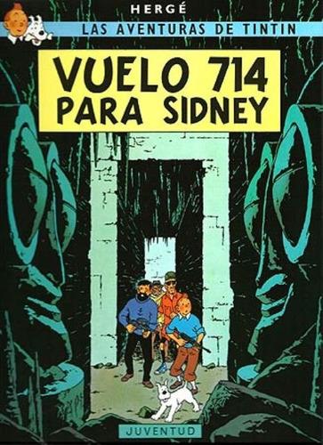 Vuelo (r) 714 Para Sidney