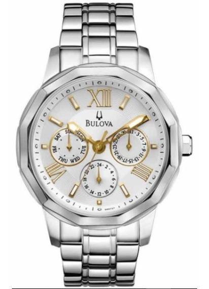 Relógio Bulova Wb38231s