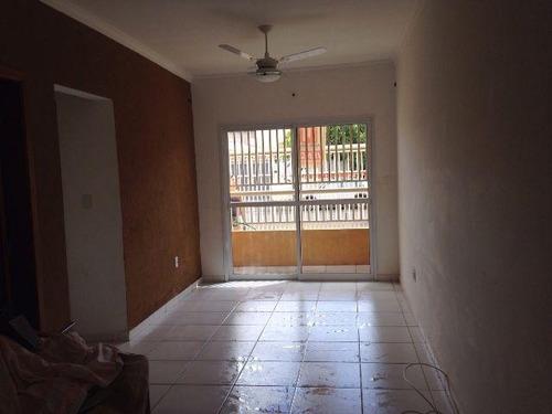Imagem 1 de 16 de Apartamento Com 2 Dormitórios À Venda, 70 M² Por R$ 203.000,00 - Parque Anhangüera - Ribeirão Preto/sp - Ap1178