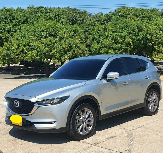 Mazda Cx-5 Grand Touring 2.5 4x4 (awd) 2020