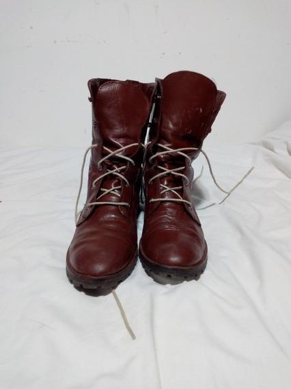 Botas De Mujer Clona, 36