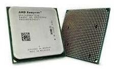 Processador Amd Sempron (tm) 145 Ja Com O Cooler