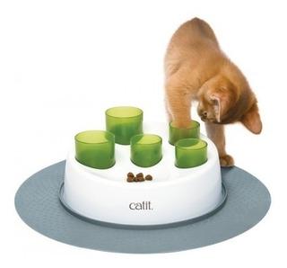 Comedero Interactivo Para Gatos