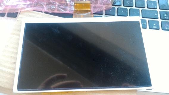 Tela Display 7 Polegadas Tablet Lenoxx