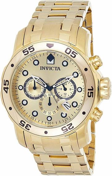 Relógio Invicta Pro Driver Ref 0074