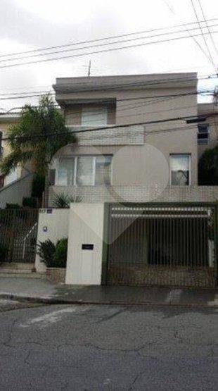 Casa-são Paulo-vila Paiva   Ref.: 169-im166411 - 169-im166411