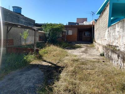 Terreno À Venda, 300 M² - Dos Casa - São Bernardo Do Campo/sp - Te4157