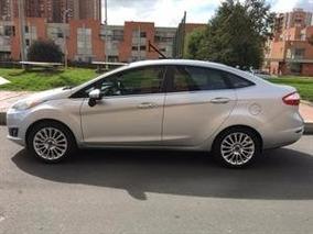 Ford Fiesta Se Plus 4 Puertas 1.6 0km E/inmed Ms3