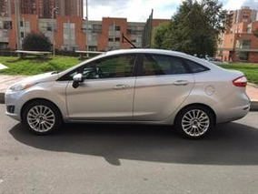 Ford Fiesta Kinetic Design 1.6 Sedan Se Plus 0km Ms3