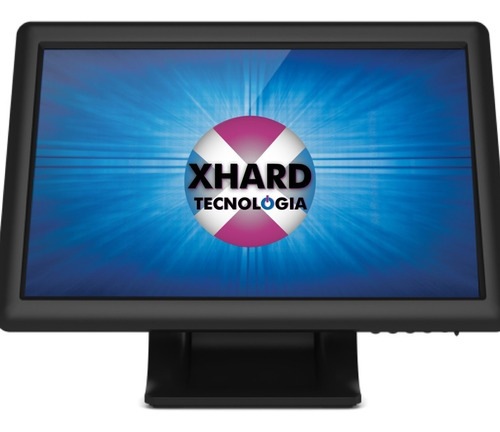 Monitor 15 Elo Touch Screen 1509 L Pantalla Tactil Factura A