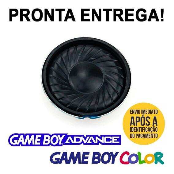 Alto Falante Game Boy Advance Color Speaker Gba Gbc Novo!
