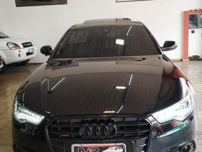 Audi A6 3.0 Tfsi Ambiente Teto+roda 20+multimídia