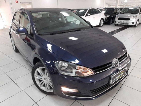 Volkswagen Golf 1.4 Tsi Bluemotion Tech. Aut Highline 2015
