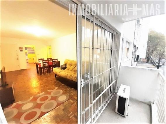 Apartamento Alquiler Parque Rodo Montevideo Imas.uy R
