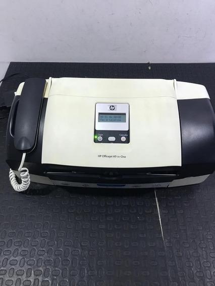 Impressora Hp Officejet J3600