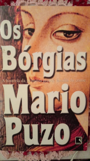 Livro Os Bórgias