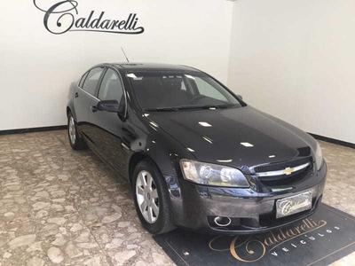 Chevrolet Omega Cd 3.6 Sfi V-6(aut.) 4p