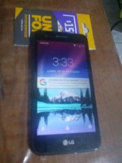 Celular Lg K4 Envío Gratis