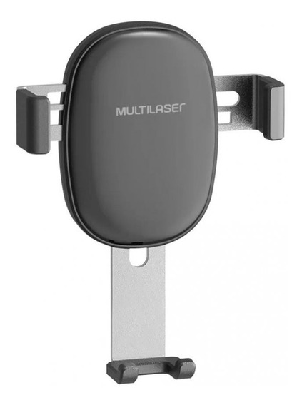 Suporte Universal Auto Retrátil Para Smartphone Multilaser