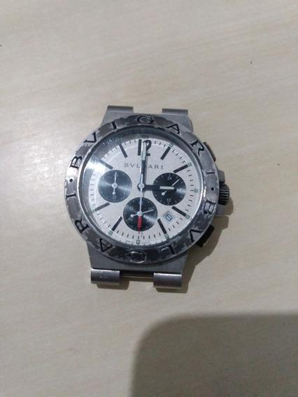 Relógio Bvlgari Sd38s L2161