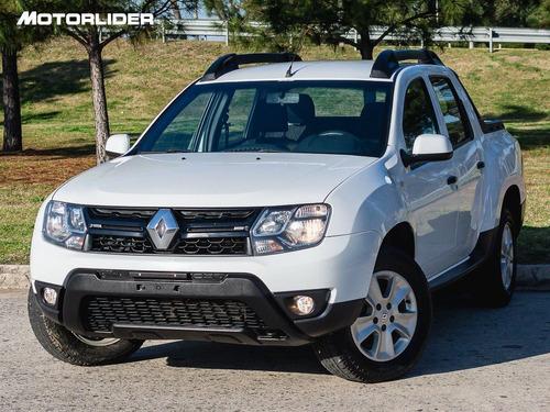 Renault Oroch Expression   Motorlider   Permuta / Financia