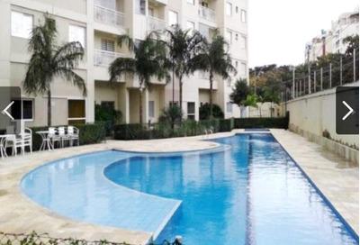 Um Dos Mais Belo Apto Do Condomínio Jardim Aurélia - Ap7332