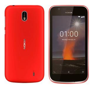 Nokia 1 Android 8gb Rom/1gb Ram (55us)