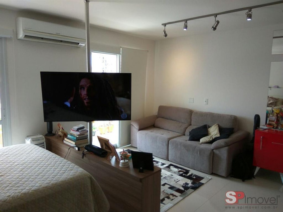 Apartamento Para Venda Por R$420.000,00 - Mooca, São Paulo / Sp - Bdi22353