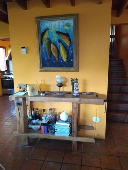 Dueño Directo Alquiler Casa 3 Cuartos Mar Pampas Playa