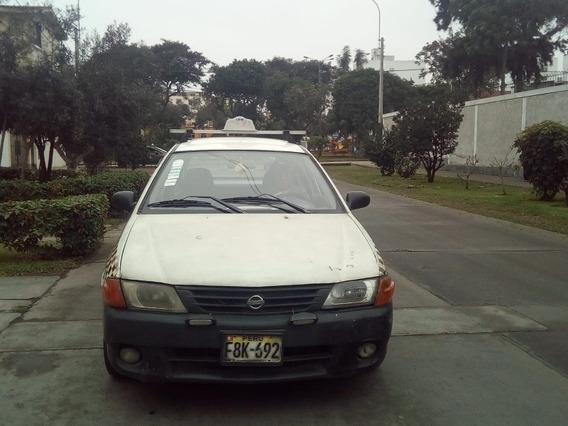 Nissan Ad Van Nissan Ad Van